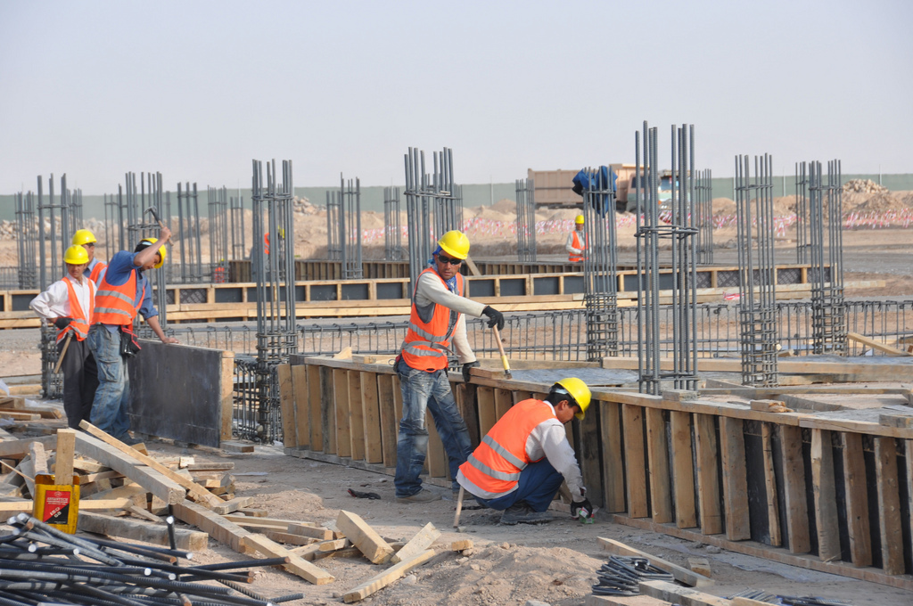 Boston construction injury lawyer for Insurance for home under construction